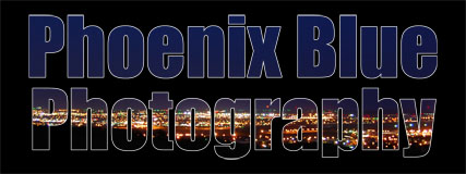 Phoenix Blue Photography